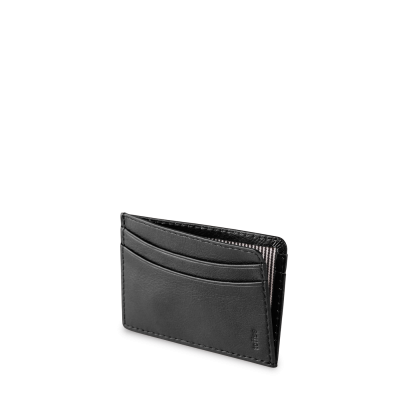 TOFFEE CARD WALLET (BLACK) TCH-0314-B